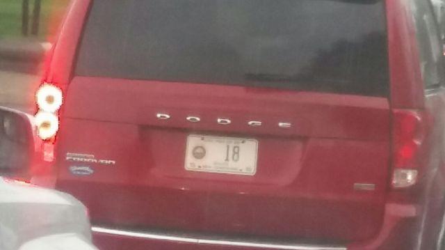 Donna Soucys Car