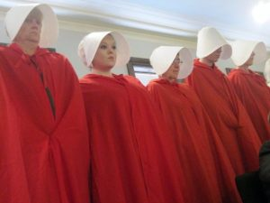 NH Democrat Handmaidens for death