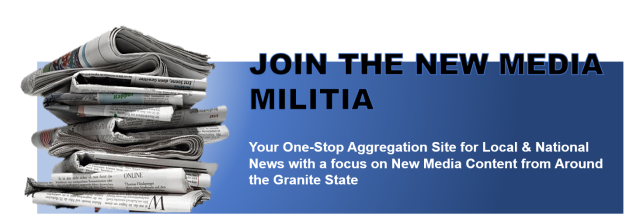 Join the New Media Militia