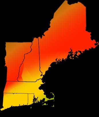 Foliage Map